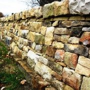 Learn Dry Stone Masonry Techniques