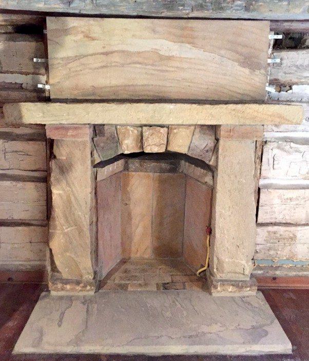 chimney masonry repair