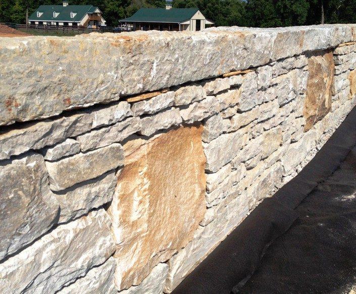 stone masonry techniques