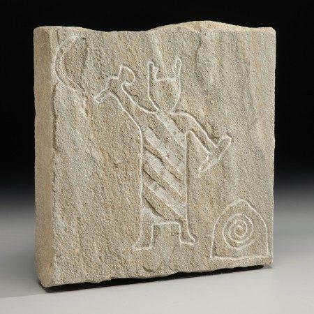 dry stone masonry