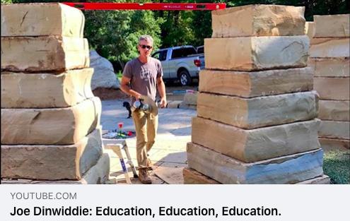 stonemasonry career